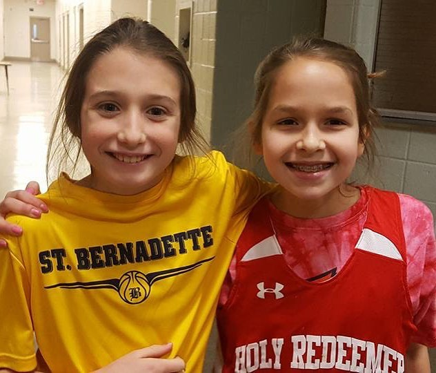 Cousin vs Cousin matchup today! whywelovecyo